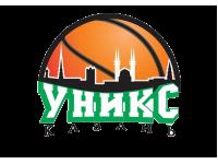 Баскетбольный клуб - УНИКС (Казань)